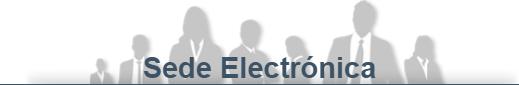 Logotipo Sede Electrónica AESA